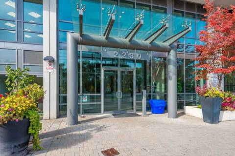 Condo for sale at 2230 Lakeshore Blvd Unit 3502 Toronto Ontario - MLS: W4618654