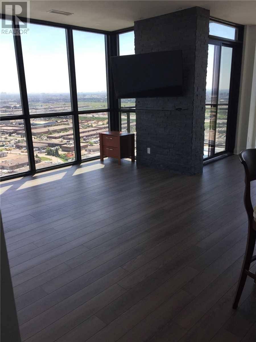 Apartment for rent at 2910 Highway 7 Hy Unit 3502 Vaughan Ontario - MLS: N4675805