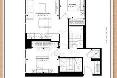 Condo for sale at 50 Wellesley St Unit 3502 Toronto Ontario - MLS: C4699034