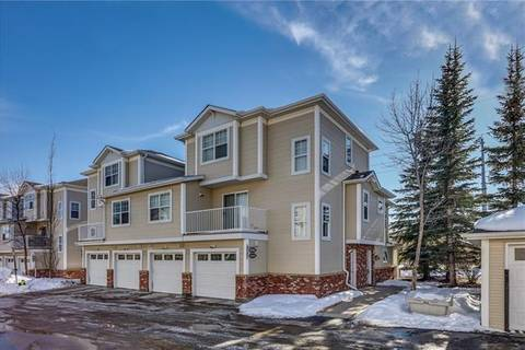 Townhouse for sale at 7171 Coach Hill Rd Southwest Unit 3502 Calgary Alberta - MLS: C4236958