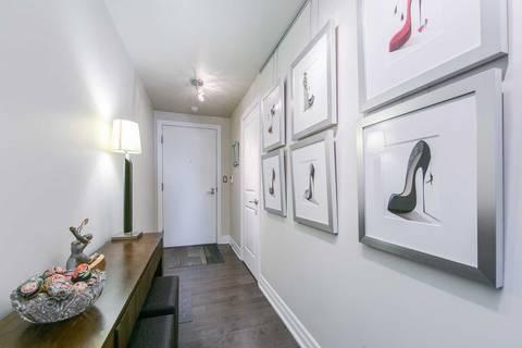 Apartment for rent at 8 The Esplanade Ave Unit 3502 Toronto Ontario - MLS: C4593734