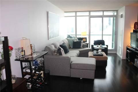 Apartment for rent at 81 Navy Wharf Ct Unit 3502 Toronto Ontario - MLS: C4614793