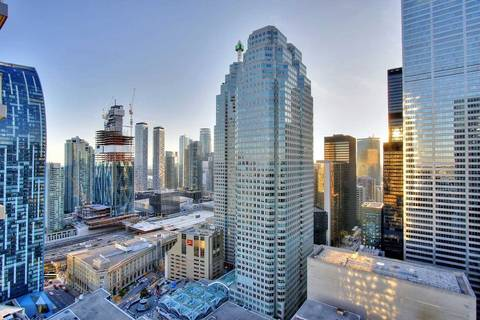 Condo for sale at 88 Scott St Unit 3502 Toronto Ontario - MLS: C4672790