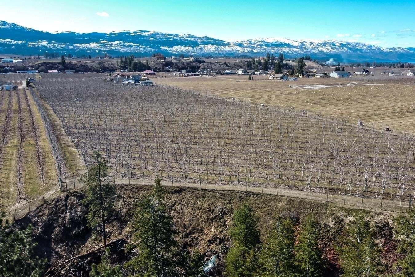 Residential property for sale at 3502 East Kelowna Rd Kelowna British Columbia - MLS: 10202160