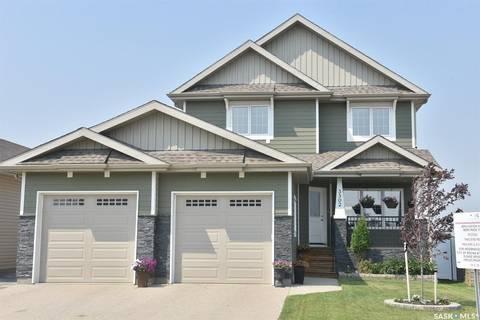 House for sale at 3502 Green Marsh Cres Regina Saskatchewan - MLS: SK782191