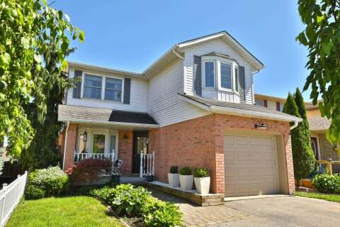 House for sale at 3502 Ketelbey Ct Burlington Ontario - MLS: W4804751
