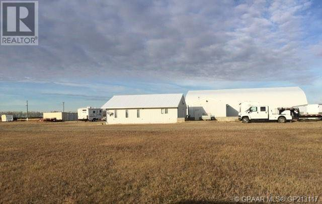 House for sale at 3502 Twp Rd 820  Fairview, Md Alberta - MLS: GP213117