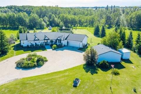 House for sale at 35021 Range Road 15  Rural Red Deer County Alberta - MLS: A1002238
