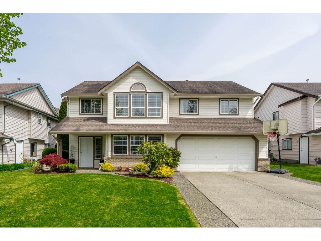 Removed: 35028 Kootenay Drive, Abbotsford, BC - Removed on 2019-06-05 05:51:27