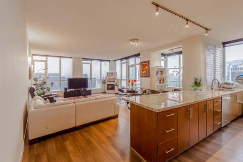 3503 - 1189 Melville Street, Vancouver | Image 2