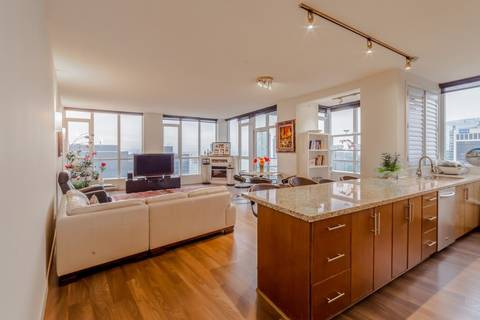 Condo for sale at 1189 Melville St Unit 3503 Vancouver British Columbia - MLS: R2419061