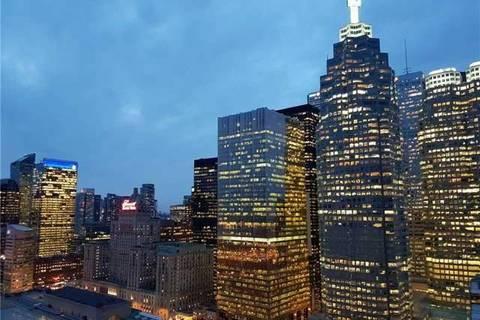 Apartment for rent at 18 Yonge St Unit 3503 Toronto Ontario - MLS: C4673866