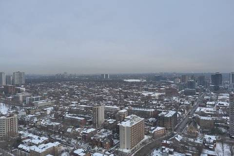 Condo for sale at 181 Dundas St Unit 3503 Toronto Ontario - MLS: C4673528