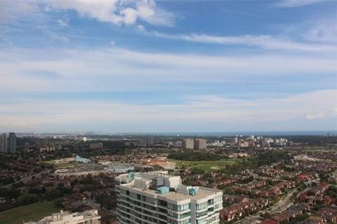 Apartment for rent at 3975 Grand Park Dr Unit 3503 Mississauga Ontario - MLS: W4519441