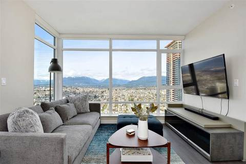 Condo for sale at 4485 Skyline Dr Unit 3503 Burnaby British Columbia - MLS: R2390144