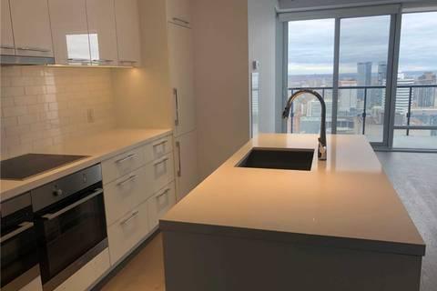 3503 - 488 University Avenue, Toronto | Image 1