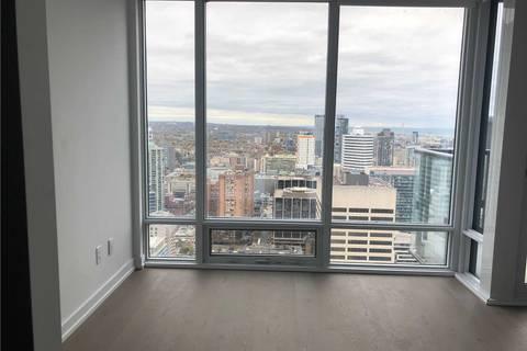 Apartment for rent at 488 University Ave Unit 3503 Toronto Ontario - MLS: C4653722