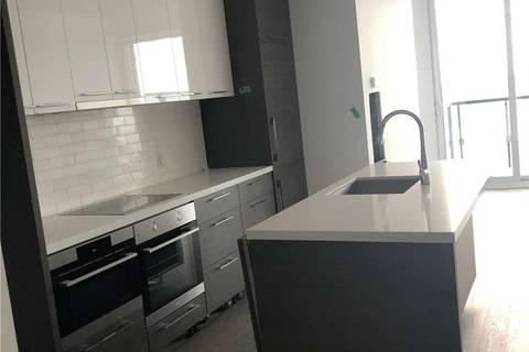 Apartment for rent at 488 University Ave Unit 3503 Toronto Ontario - MLS: C4717172