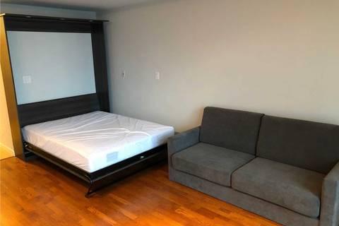 Apartment for rent at 65 Bremner Blvd Unit 3503 Toronto Ontario - MLS: C4672871