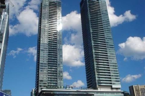 3503 - 65 Bremner Boulevard, Toronto   Image 1