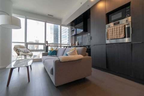 Apartment for rent at 70 Temperance St Unit 3503 Toronto Ontario - MLS: C4822593