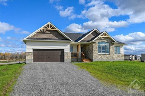 House for sale at 3503 Crosswind Cres Osgoode Ontario - MLS: 1216652