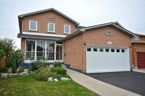 House for sale at 3503 Redmond Rd Mississauga Ontario - MLS: W4903897