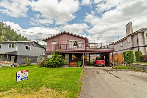 House for sale at 35037 Sward Rd Mission British Columbia - MLS: R2394809