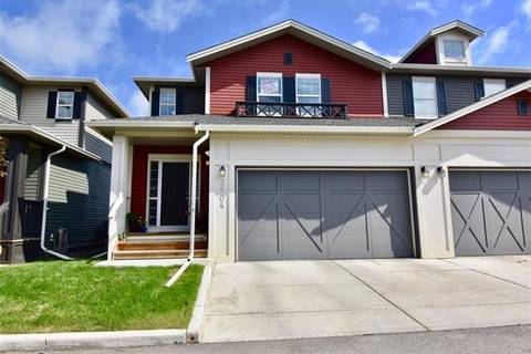 Townhouse for sale at 1001 8 St Northwest Unit 3504 Airdrie Alberta - MLS: C4239159