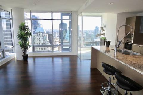 Condo for sale at 1111 Alberni St Unit 3504 Vancouver British Columbia - MLS: R2358198