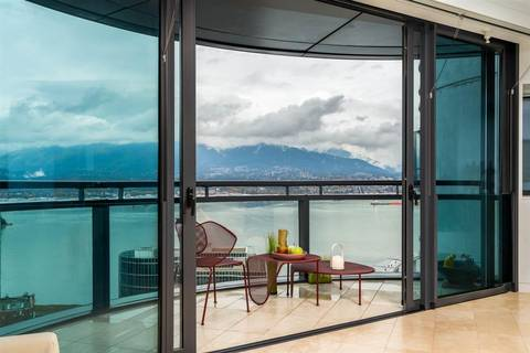 Condo for sale at 838 Hastings St W Unit 3504 Vancouver British Columbia - MLS: R2359727