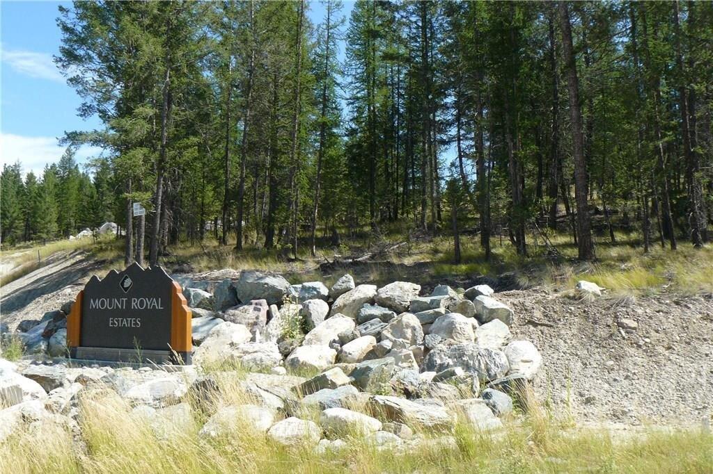 Home for sale at 3504 Mount Royal Dr Cranbrook British Columbia - MLS: 2439920