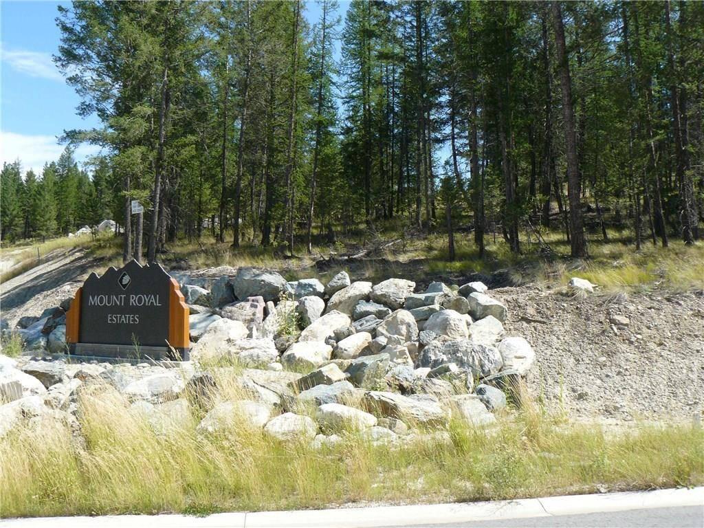 Home for sale at 3504 Mount Royal Drive  Cranbrook North British Columbia - MLS: 2439920