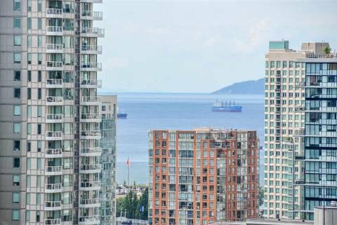 Condo for sale at 1199 Marinaside Cres Unit 3505 Vancouver British Columbia - MLS: R2405784