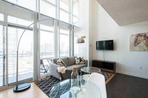 Apartment for rent at 15 Fort York Blvd Unit 3505 Toronto Ontario - MLS: C4462587