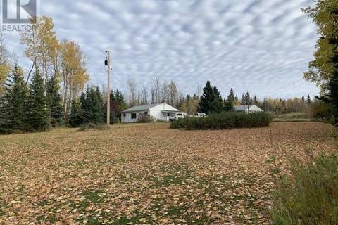 House for sale at 3505 210 Rd Dawson Creek Rural British Columbia - MLS: 178408