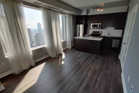Apartment for rent at 385 Prince Of Wales Dr Unit 3505 Mississauga Ontario - MLS: W4606012
