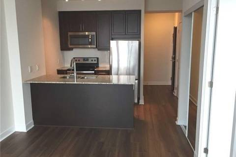 Apartment for rent at 3975 Grand Park Dr Unit 3505 Mississauga Ontario - MLS: W4524366