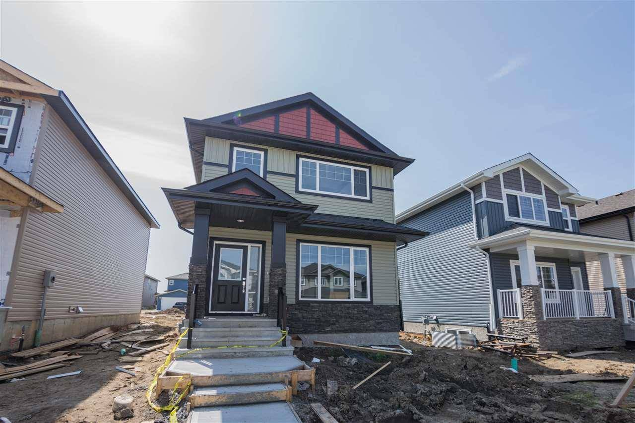 House for sale at 3505 49 Ave Beaumont Alberta - MLS: E4162731
