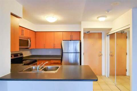 Apartment for rent at 4978 Yonge St Unit 3505 Toronto Ontario - MLS: C4908355