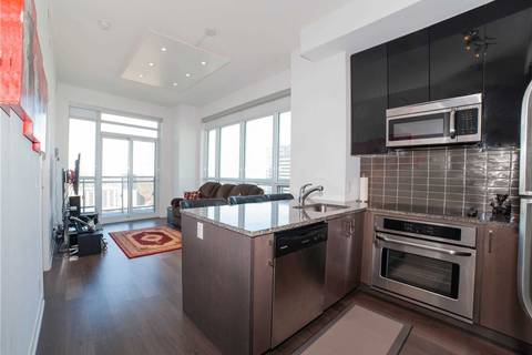 Apartment for rent at 89 Dunfield Ave Unit 3505 Toronto Ontario - MLS: C4645311