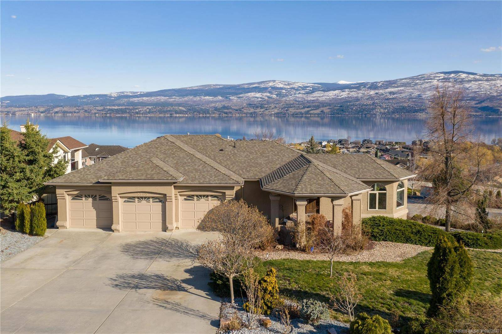 House for sale at 3505 Apple Way Blvd West Kelowna British Columbia - MLS: 10202022