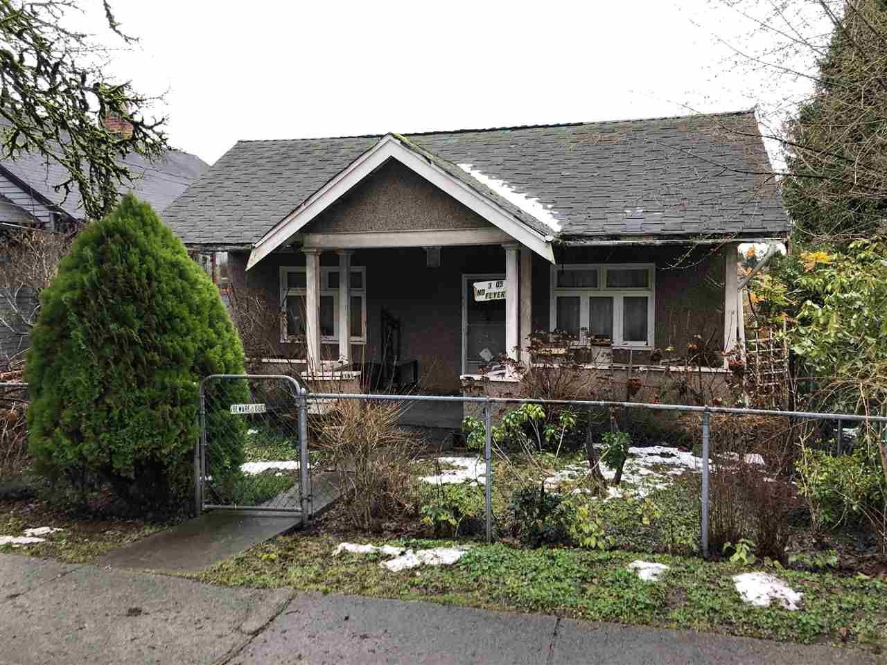 Removed: 3505 Fleming Street, Vancouver, BC - Removed on 2020-01-30 07:27:02