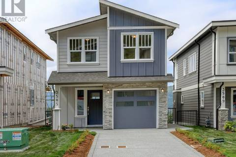 House for sale at 3505 Myles Mansell Rd Victoria British Columbia - MLS: 411536
