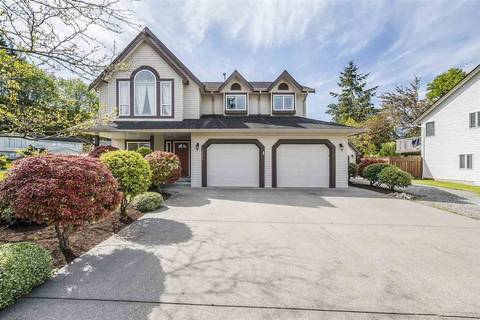 House for sale at 35050 Exbury Ave Abbotsford British Columbia - MLS: R2365204