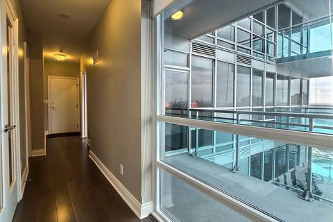 Condo for sale at 16 Brookers Ln Unit 3506 Toronto Ontario - MLS: W4652764