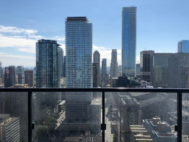 Removed: 3506 - 28 Ted Rogers Way, Toronto, ON - Removed on 2018-06-20 15:24:26