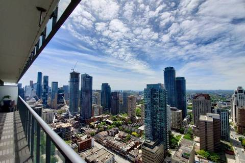3506 - 33 Charles Street, Toronto | Image 2