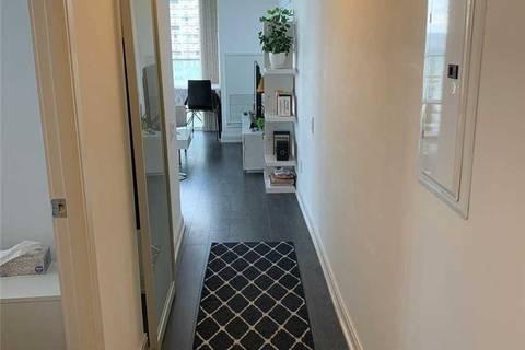 Apartment for rent at 42 Charles St Unit 3506 Toronto Ontario - MLS: C4610045
