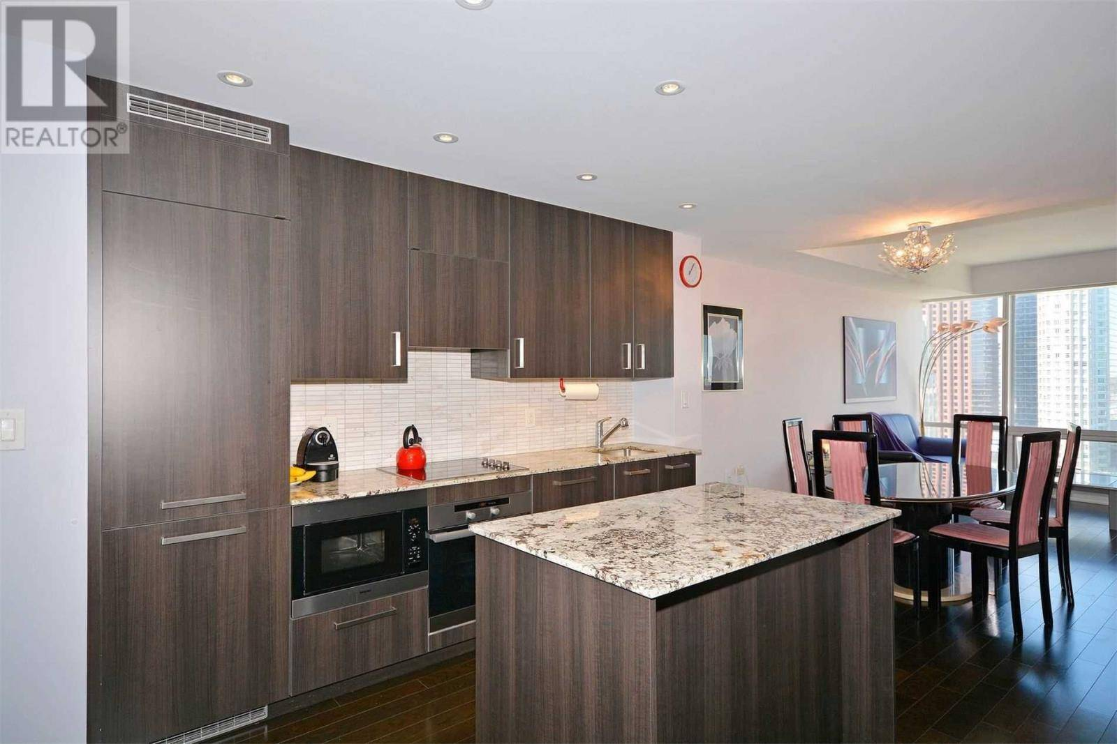 Condo for sale at 8 The Esplanade St Unit 3506 Toronto Ontario - MLS: C4735723